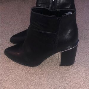 Nine West Shoes - Nine West Mirror booties